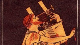 Ancient Greek Microtonal Polyphony?
