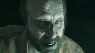 STRANDED ON A SHIP! (Resident Evil 7)