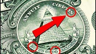 10 MIND BLOWING Secrets In US Dollars!