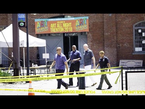 Xxx Mp4 13 Year Old Boy Among Those Injured After Shooting At New Jersey Art Festival 3gp Sex