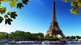 PAOLO SANTOS -  Moonlight Over Paris (with lyrics)