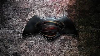 Batman Superman Ident 2016