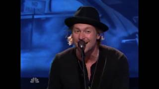 "NEEDTOBREATHE  - ""Drive All Night"" [Live on The Tonight Show with Jay Leno]"