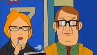 3 Kamarádi a Jerry - Jak být vedle