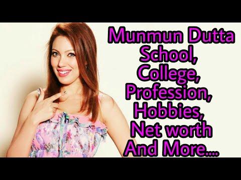 Xxx Mp4 Munmun Dutta Profession School College Hobbies Net Worth And More 3gp Sex