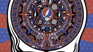 Grateful Dead - Might As Well (77)