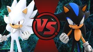 Shadic vs Seelkadoom! Cartoon Fight Night Episode 60!