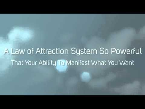law 0f attraction