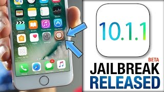 iOS 10.1.1 Jailbreak Beta Released! Everything You Need To Know!