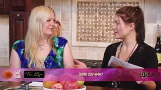 Girl Talk I Contours Lingerie I Episodes 304 I 7/21/16