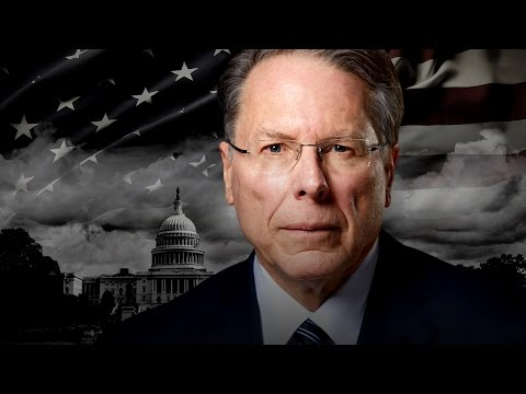 watch Wayne LaPierre | An Urgent Message to the NRA's 5 Million Members