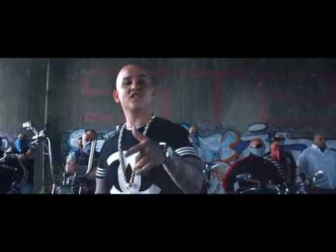 Emilush & Jocke - Vi Axx [Officiell Video]