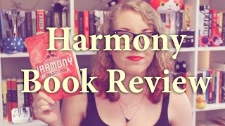 Book Review | Harmony by Project Itoh