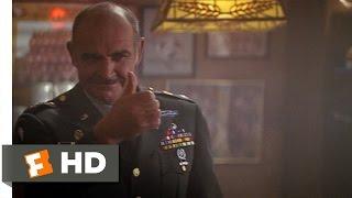 The Presidio (4/9) Movie CLIP - My Right Thumb (1988) HD