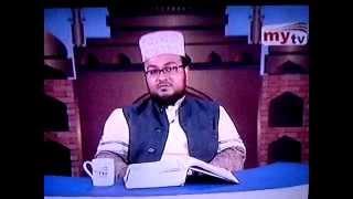 New  bangla  waz  2015  Allama  Ahmad  Reza  Faruqi