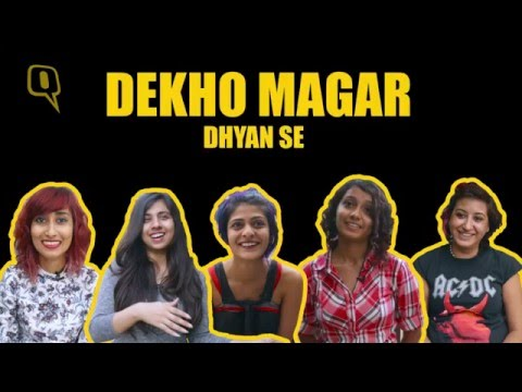Dekho Magar Dhyan Se: Indian Women and Pornography