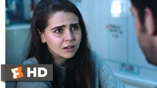 Operator (2016) - Not Your Science Experiment Scene (3/10) | Movieclips