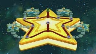 New Super Mario Bros. U - Superstar Road (Complete World 9)