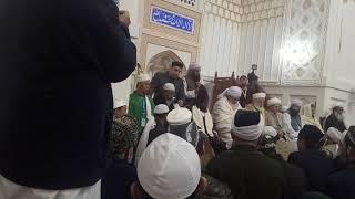 Speech Delivered By Honorable Shayekh Kazi Rezaul Haque (Tariqa-e-Khas Mozaddedia) At Bukhara