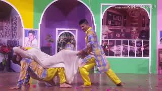 Saima Khan new hot mujra 2018.