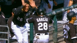 4/26/17: White Sox earn sweep with 5-2 win