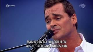 Jeroen van der Boom - Mag ik dan bij jou (HD kwaliteit met meelopende tekst)