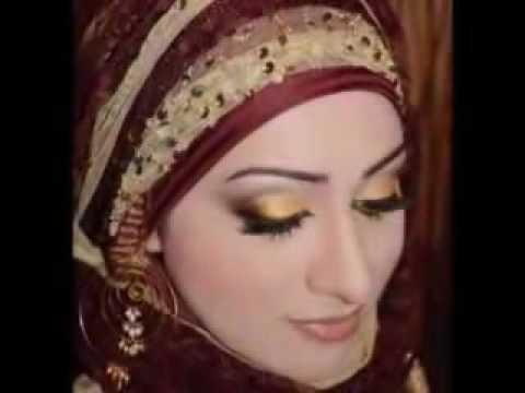 The beauty of Muslim Girls
