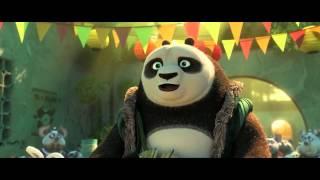 kung fu panda 3 film complet
