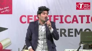 Allah Waariyan | Nikhil Kumar | T-Series StageWorks