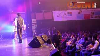 Mika Singh Sydney Concert 2013 Highlights.