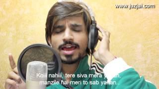 Kabhi Jo Badal Barse - by Jai Kumar Nair - www.juzjai.com