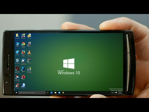 Xxx Mp4 Install Windows 10 8 1 8 7 Vista XP 95 Linux On Android Fastest PC Emulator For Android Phone 3gp Sex