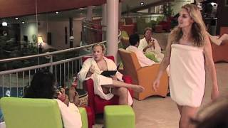 b-creative - Thermen commercial vrouw.mov