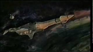 War of the Worlds TV pilot, part 1