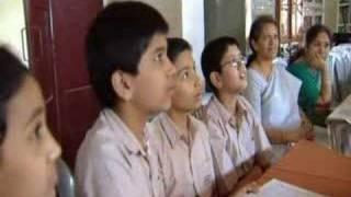 Indian School - Cyber Genius