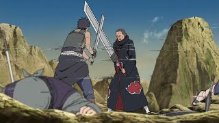Naruto Shippuden Episode 456 - Subtitle Indonesia HD ( Part 3 )