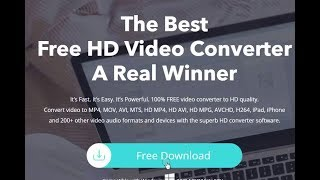 The Best Free Video Converter Software for PC