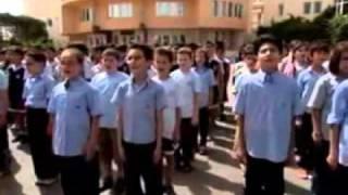حماة الديار - النشيد العربي السوري