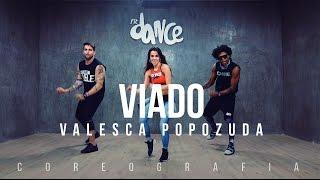 Viado - Valesca Popozuda - Coreografia |  FitDance TV