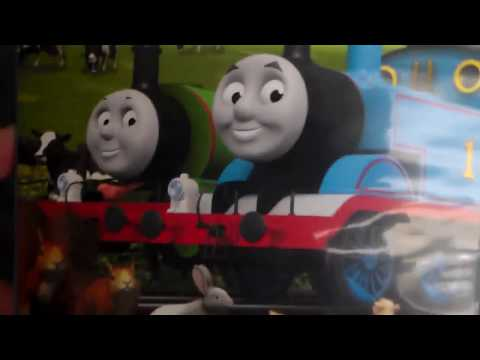 Xxx Mp4 Thomas And Friends Home Media Reviews Episode 89 Animals Aboard 3gp Sex