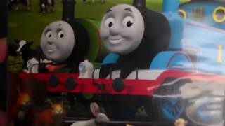 Thomas and Friends Home Media Reviews Episode 89 - Animals Aboard