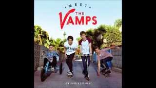 High Hopes - The Vamps [Track 11]