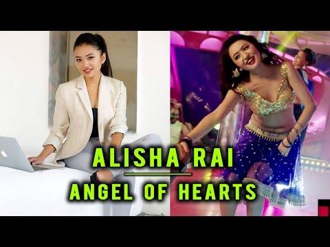 Xxx Mp4 Alisha Rai Angel Of Hearts एलिशा राई Dancer Of Thamel Bazar Nepali Movie LOOT 2 3gp Sex