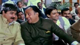 Aaj Hamaare Dil Mein - Hum Aapke Hain Kaun (1995) *HD* 1080p Music Video