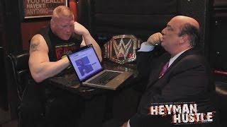 Behind The Scenes During WWE WrestleMania Week