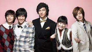 اشهر مسلسلات كورية تم عرضها على قناة mbc !!