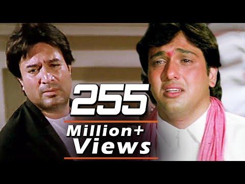 Xxx Mp4 Ae Mere Dost Laut Ke Aaja Full Video 4K Song Rajesh Khanna Govinda Hindi Sad Song Swarg 3gp Sex