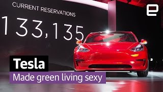 Tesla made green living sexy: Year in Review