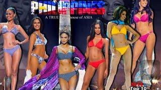 Miss Universe Philippines 6 Peat (FILIPINO PRIDE)