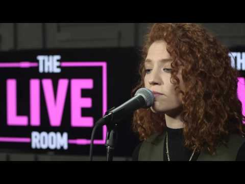 JESS GLYNNE PERFORMS TAKE ME HOME IN THE LIVE ROOM